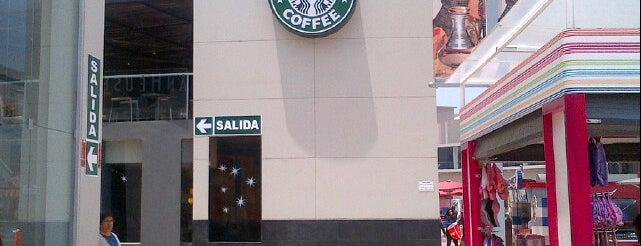 Starbucks is one of สถานที่ที่ Arturo Sebastian ถูกใจ.