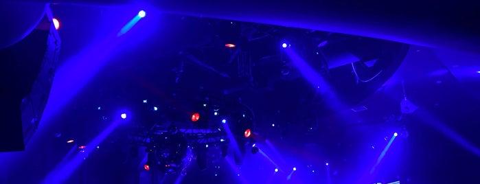 Hq2 Nightclub & Hq2 Dayclub/Beachclub is one of Fun.