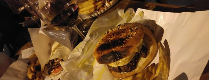 KON KON is one of Hipster Food @ Baires.