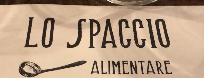 Lo Spaccio Alimentare is one of Torino.