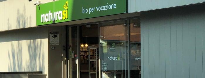 NaturaSì is one of Gianni'nin Beğendiği Mekanlar.