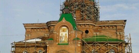 Макарьев is one of Города Костромской области.