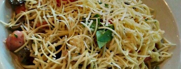 Spaghetteria da Cobal is one of Eat In Rio.