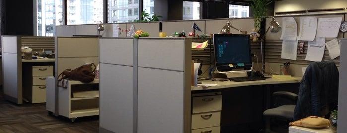 VitalSource Staffing is one of Orte, die Sara Ann gefallen.