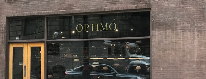 Optimo Hats is one of The Best of The Best.