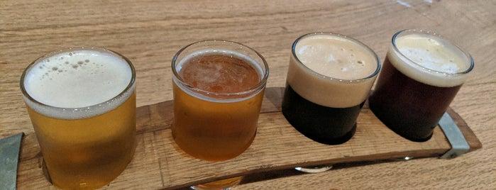 Brewstillery is one of Orlando Breweries.