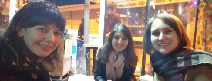 Şair Leyla Sokağı is one of Birer Drink.