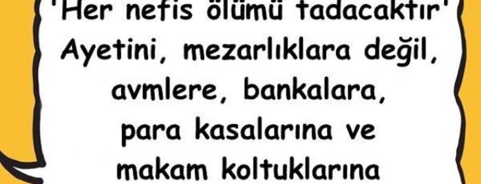 Kuaför Melih Menekşe is one of Trakya.