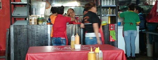 Cevichería La Yapa is one of Locais curtidos por Juan.