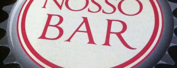 Santa Cerva Botequim - Nosso Bar Brahma is one of Lieux sauvegardés par Felipe.