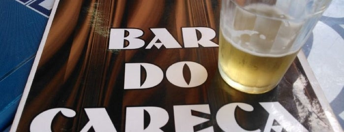 Bar do Careca is one of Butecos de BH.