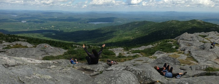 Mt Monadnock (summit) is one of Things to do nearby NH, VT, ME, MA, RI, CT.