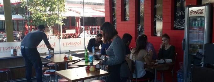 Kayıntı is one of Restaurantlar.