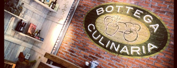 Bottega Culinaria is one of Ciudad de México.