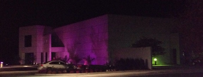 Paisley Park Studios is one of Minnesota Niceness.