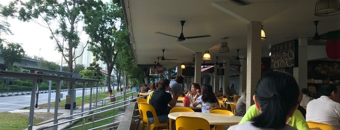 Foodclique is one of Micheenli Guide: Supper hotspots in Singapore.