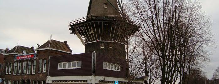 Brouwerij 't IJ is one of Amsterdam.
