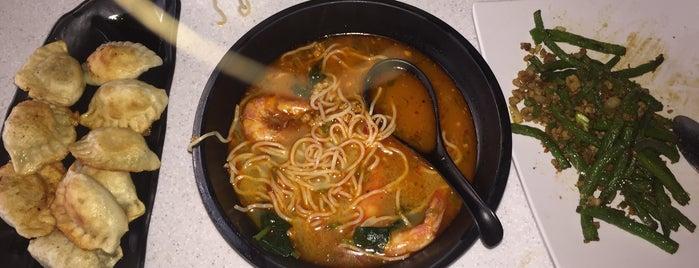 Tasty Noodle House is one of Lau 님이 좋아한 장소.