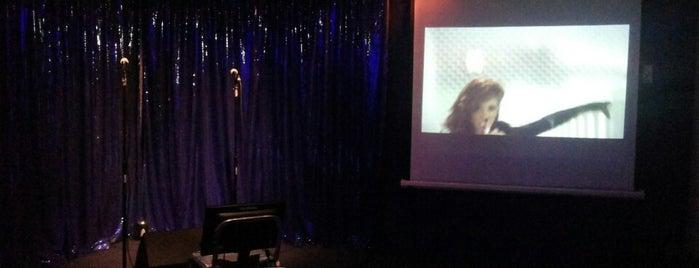 RodesMusic Karaoke en BlueSense is one of El Carrete.