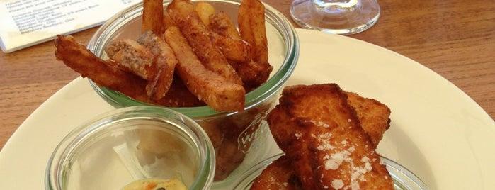 SALT Bar & Restaurant is one of Copenhagen | Food & Drink.