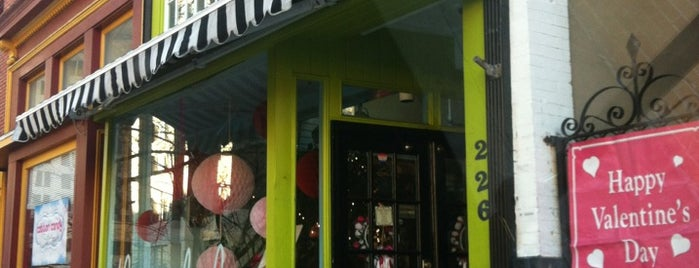 Fleur de Lis Florist is one of Baltimore.