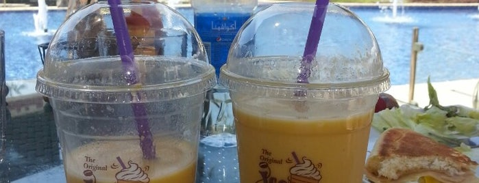 The Coffee Bean & Tea Leaf is one of Must-visit Food in Heliopolis.