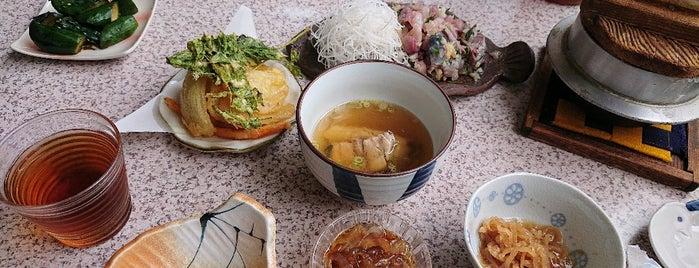 地魚料理•磯めん さくら is one of Masahiro 님이 좋아한 장소.