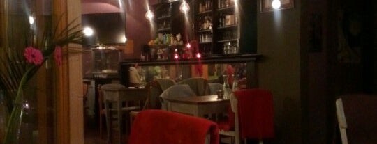 Piccalilly is one of Bars & Restaurants, I.