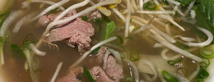 Pho Papa is one of Places To Try.