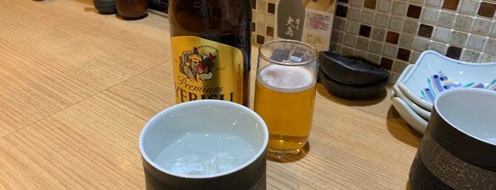 博多 鯖鉄 is one of Japan.