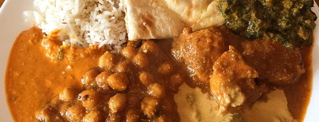 Seva Indian Cuisine is one of The Best Indian Restaurants in the U.S..