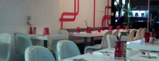 Noodle Bar is one of Lamprianos 님이 좋아한 장소.