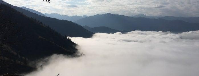 Siprona Yaylası is one of Mountain Resorts In Black Sea Region.