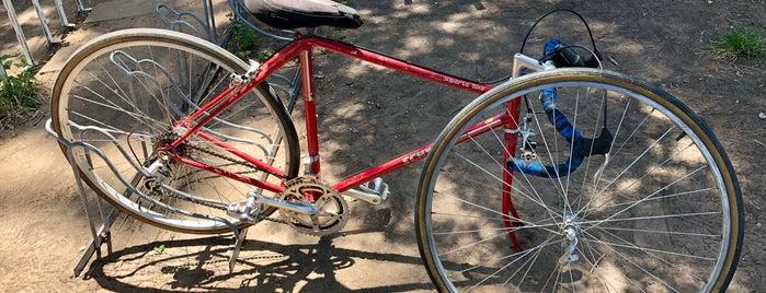 East Side Pedal Pushers is one of Greg'in Beğendiği Mekanlar.