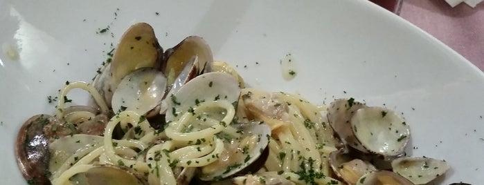 Pescheria Acquasalata is one of Restaurantes para reservar.