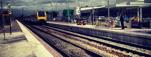 Station Geel is one of Places in Europe.