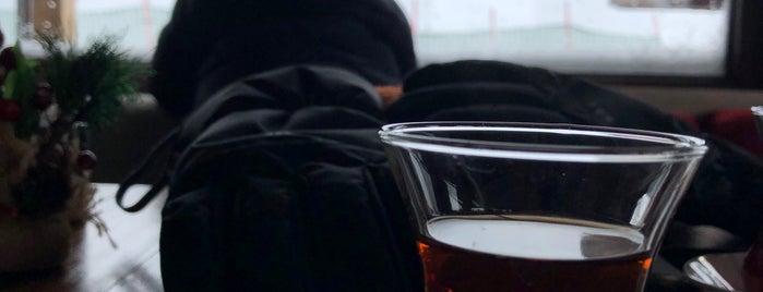 Drop Lounge is one of Bora : понравившиеся места.