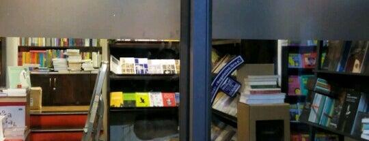 Librería Siglo del Hombre is one of #turisTIC @ La Candelaria.