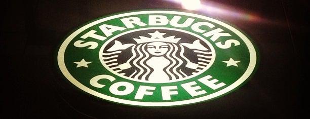 Starbucks is one of Queen'in Kaydettiği Mekanlar.