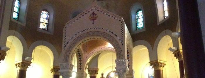 St. Bartholomew's  Catholic Church is one of Done List.