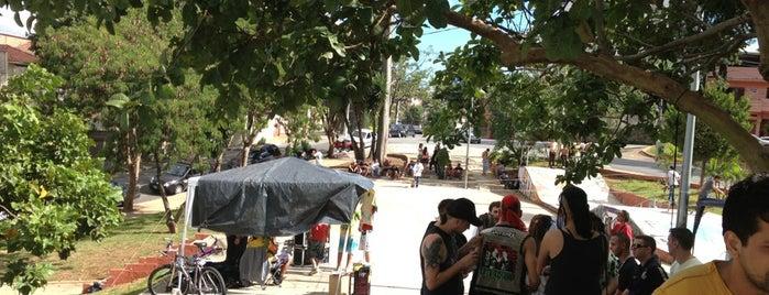 Praça Barão de Japurá is one of Locais curtidos por Cledson #timbetalab SDV.