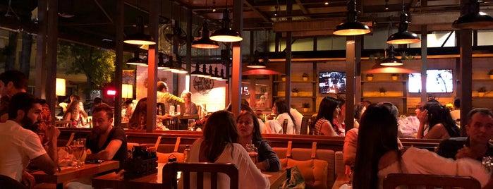6:45 Kaybedenler Kulübü is one of Lugares favoritos de Orhan.