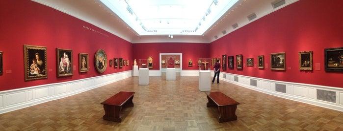 Portland Art Museum is one of Portland Picks.