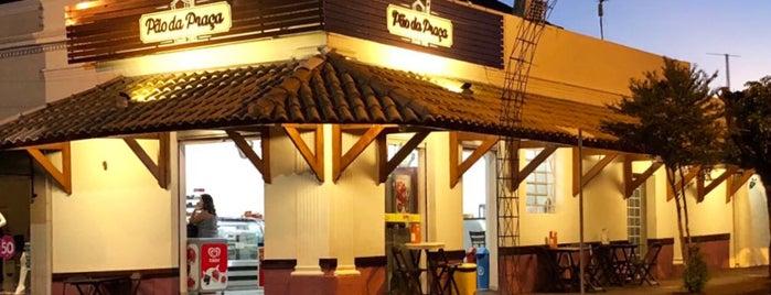 Pão da Praça is one of Ricardoさんの保存済みスポット.