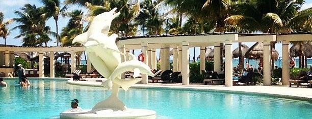 Dreams Tulum Resort & Spa is one of Tulum, QR.