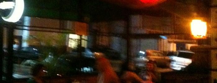 Gato Gordo Restaurante e Bar is one of Elen Caroline'nin Beğendiği Mekanlar.