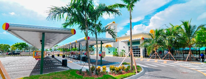 Sonic Beach Miami Gardens is one of Miami activities.