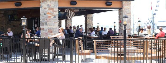 Redstone American Grill is one of Orte, die DaByrdman33 gefallen.