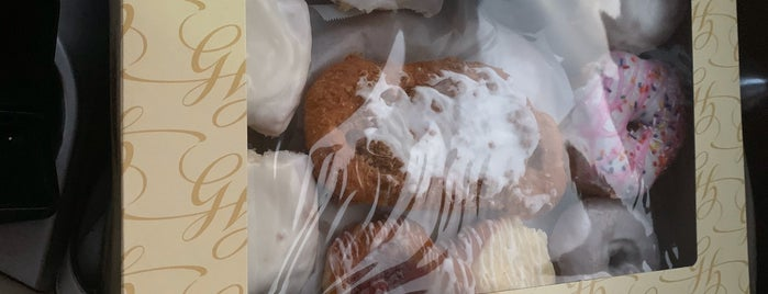 Graeter's Ice Cream is one of Posti che sono piaciuti a Andy.