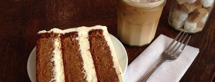 Sugarplum Cake Shop is one of Bakery in Paris.